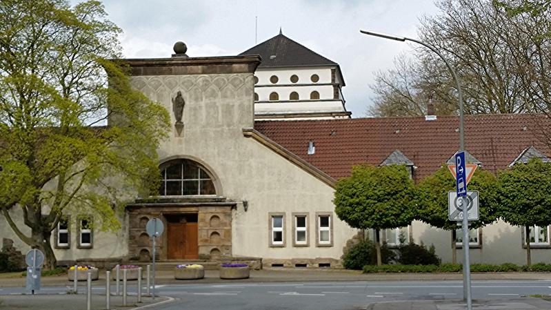 Gartendstadt Dortmund